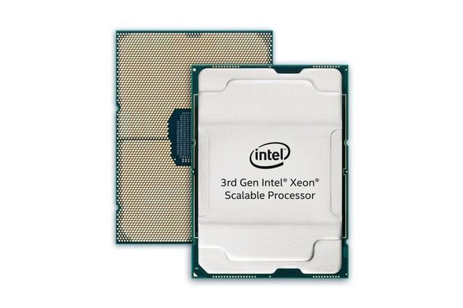 Bộ xử lý mới của Intel được Facebook, Tencent, Alibaba sử dụng ảnh 1
