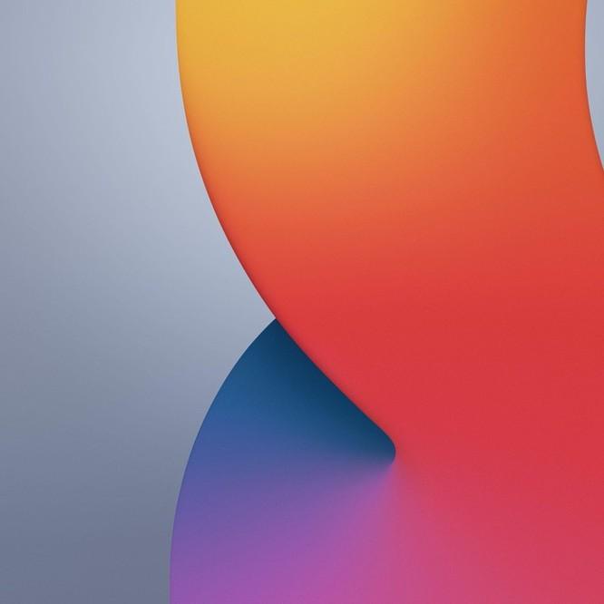 Tổng hợp hình nền iOS 14 đầy đủ nhất ảnh 1