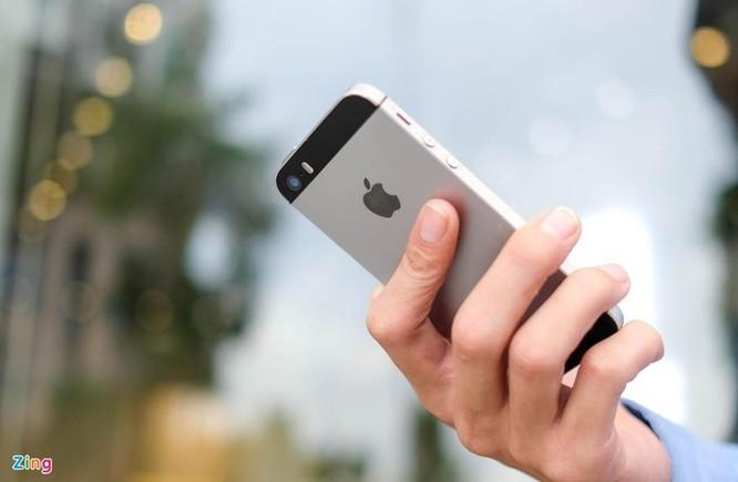 Cài iOS 14 trên iPhone SE, tôi dùng thích hơn Android giá rẻ ảnh 7