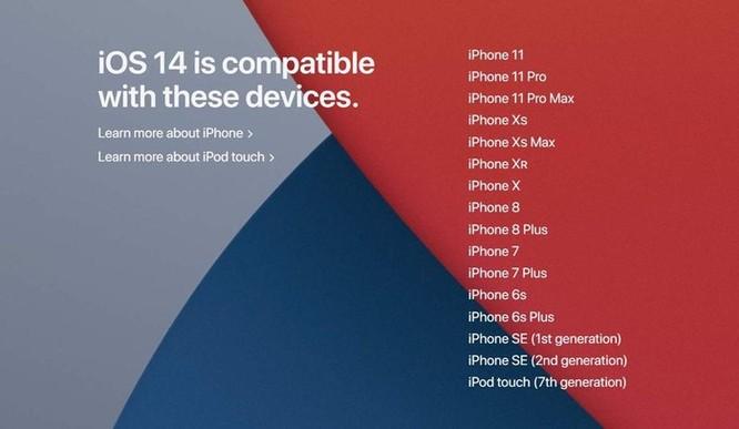 Cài iOS 14 trên iPhone SE, tôi dùng thích hơn Android giá rẻ ảnh 1