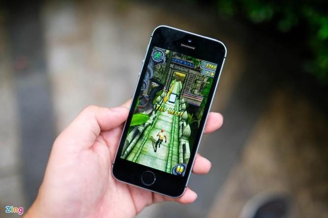 Cài iOS 14 trên iPhone SE, tôi dùng thích hơn Android giá rẻ ảnh 11