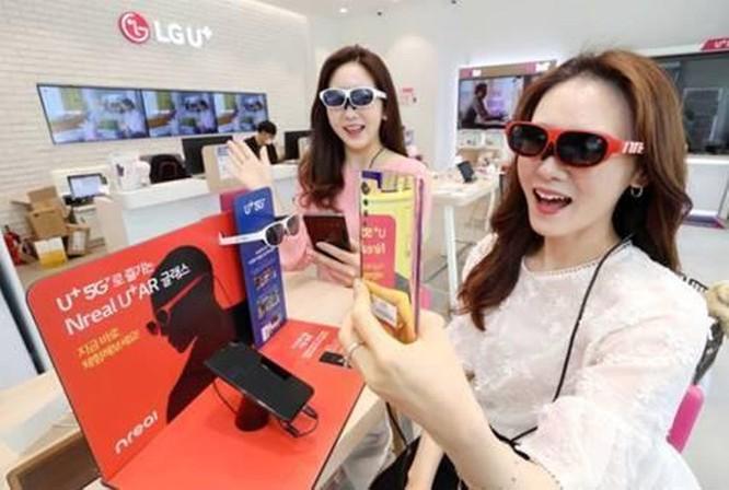Các nhà mạng di động Hàn Quốc tăng cường ứng dụng 5G, VR, AR trong đại dịch ảnh 1