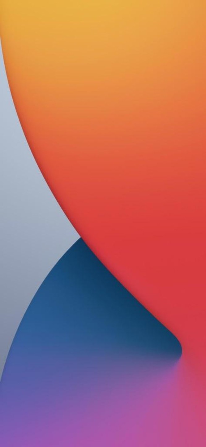 Tổng hợp hình nền iOS 14 đầy đủ nhất ảnh 6