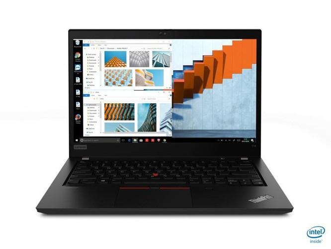 Công nghệ mới được tích hợp trong bộ đôi laptop Lenovo vừa ra mắt ảnh 1