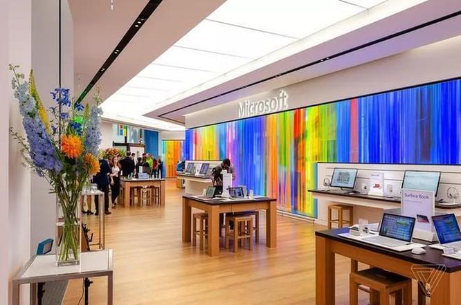 Chưa kịp đến VN, Microsoft đóng cửa toàn bộ Store trên thế giới ảnh 2
