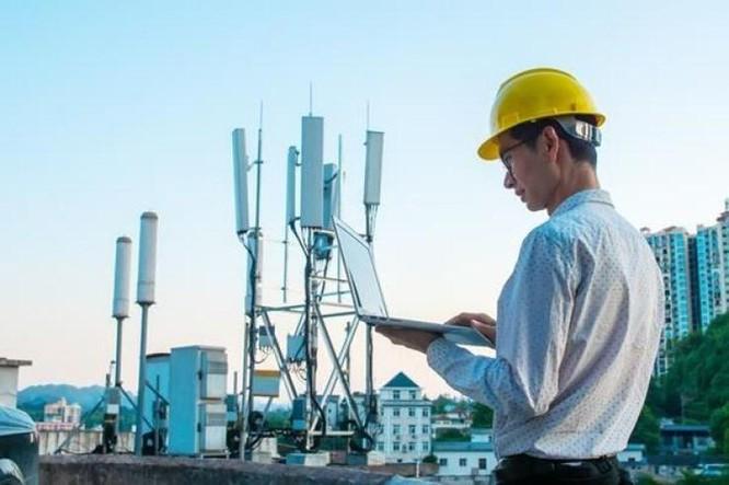 Hàn Quốc muốn thương mại hóa Wi-Fi 5G vào tháng 10 ảnh 1