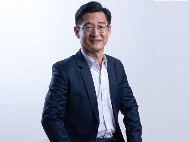 Ai là Tổng Giám đốc mới của Lazada toàn cầu? ảnh 1