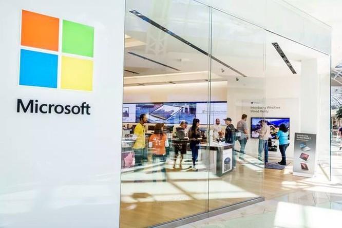 Chưa kịp đến VN, Microsoft đóng cửa toàn bộ Store trên thế giới ảnh 1