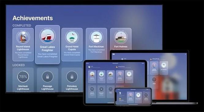 iOS 14 giúp iPhone, iPad chơi game tốt hơn, gần giống PS4 ảnh 2