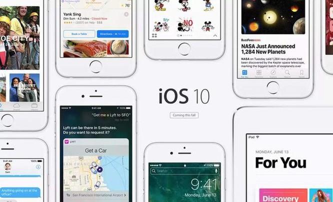 Cách iOS tiến hóa trong hơn thập kỷ qua ảnh 10
