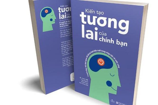 Cuốn sách giúp kiến tạo tương lai của chính bạn ảnh 1