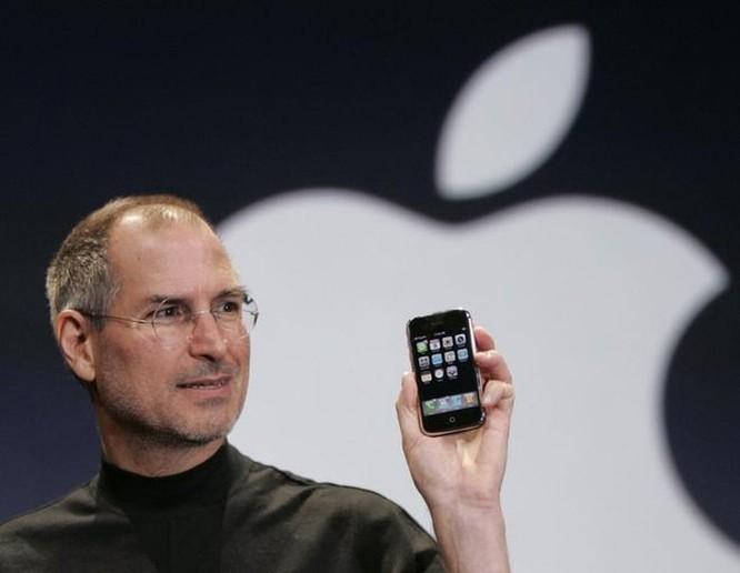 Cách iOS tiến hóa trong hơn thập kỷ qua ảnh 1