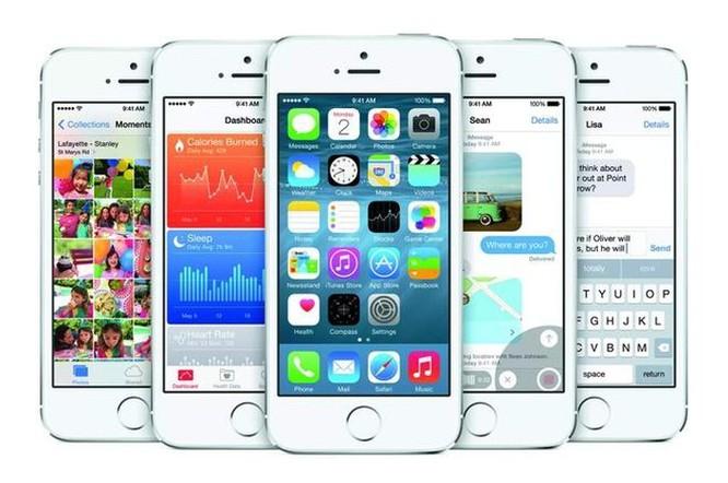 Cách iOS tiến hóa trong hơn thập kỷ qua ảnh 8