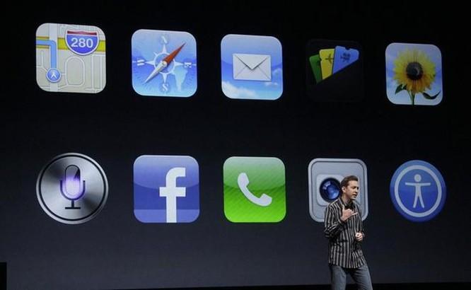 Cách iOS tiến hóa trong hơn thập kỷ qua ảnh 5