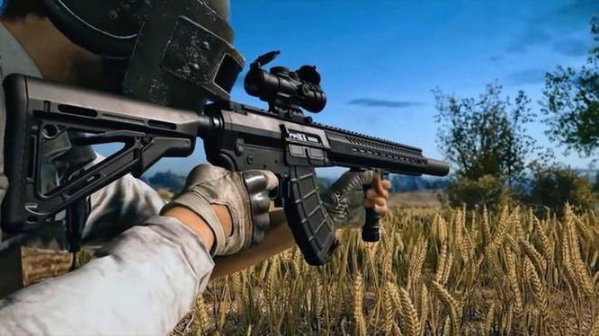 Những vũ khí thú vị trong PUBG Mobile thường bị người chơi lãng quên ảnh 3