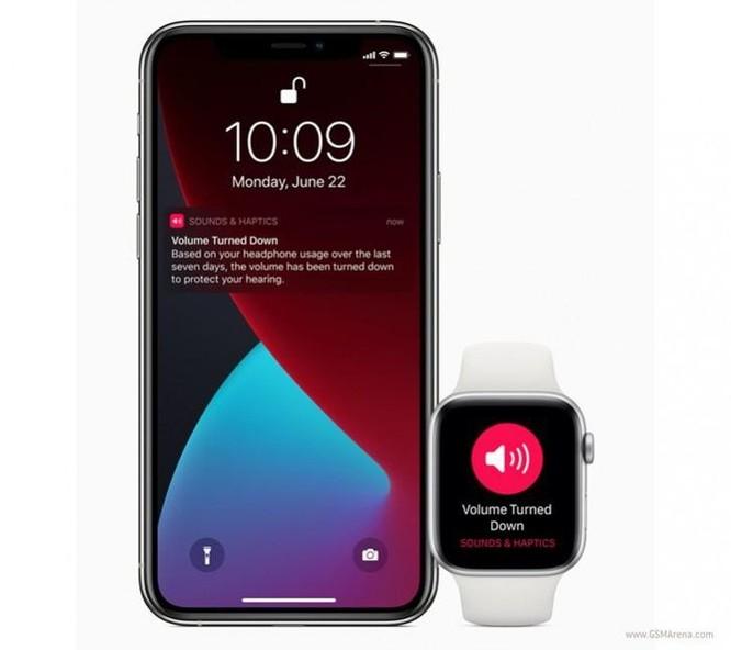 Apple Watch phát hiện người dùng có rửa tay đủ lâu hay không ảnh 3