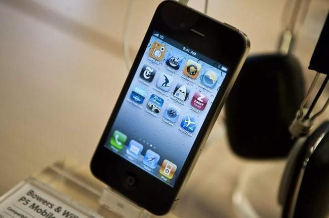 Cách iOS tiến hóa trong hơn thập kỷ qua ảnh 4