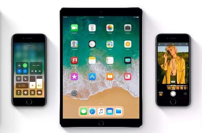 Cách iOS tiến hóa trong hơn thập kỷ qua ảnh 11