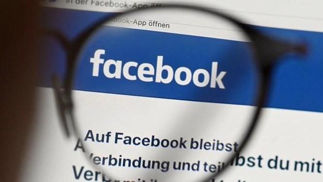 Facebook trong vòng xoáy pháp lý vì thu thập thông tin người dùng ảnh 1
