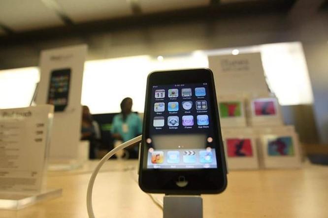 Cách iOS tiến hóa trong hơn thập kỷ qua ảnh 2