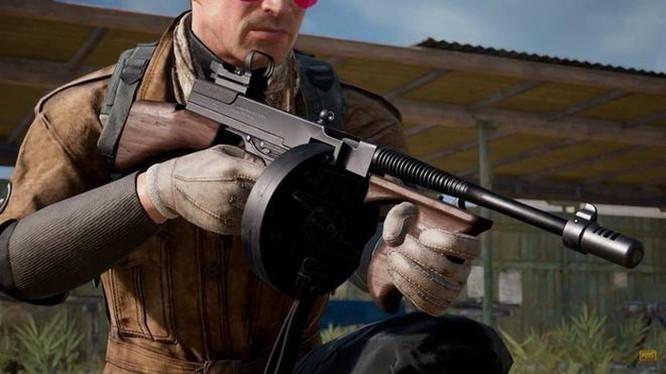 Những vũ khí thú vị trong PUBG Mobile thường bị người chơi lãng quên ảnh 8