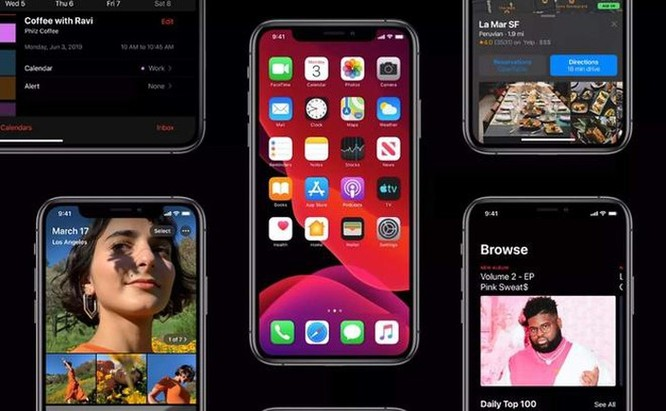 Cách iOS tiến hóa trong hơn thập kỷ qua ảnh 13