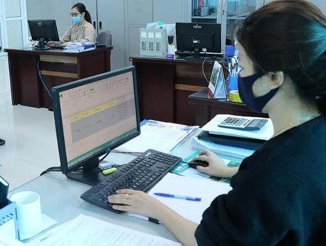 Sử dụng sơ yếu lý lịch điện tử thay sơ yếu lý lịch giấy từ năm 2023 ảnh 1
