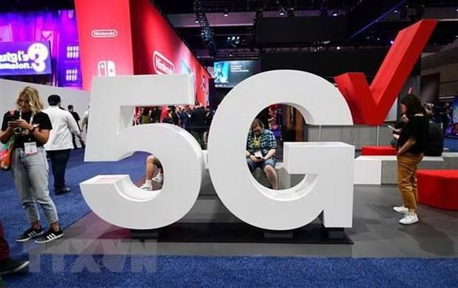 Nhật Bản hỗ trợ các công ty trong nước phát triển mạng 5G ảnh 1