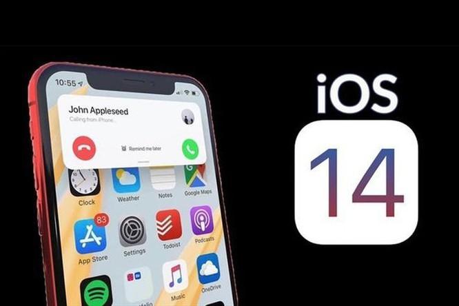 iOS 14: nỗi lo của Facebook và Google? ảnh 1