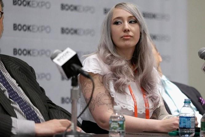 Bóng ma quấy rối tình dục trong thế giới Gaming ảnh 3