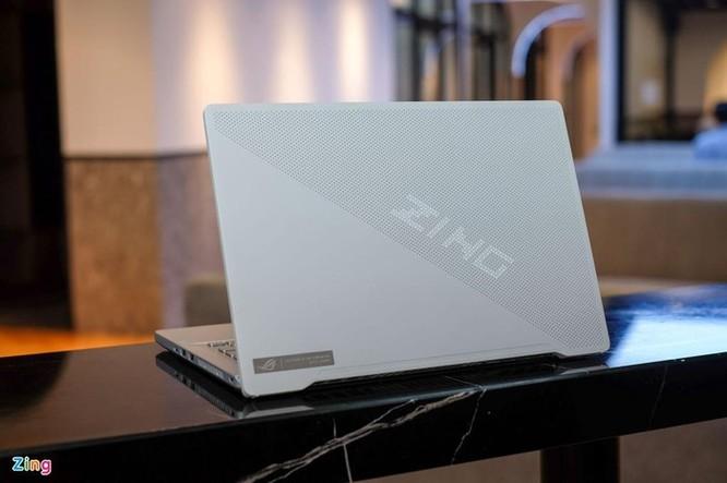 Laptop game 14 inch mạnh nhất thế giới 'làm đẹp' theo cách lạ ảnh 3