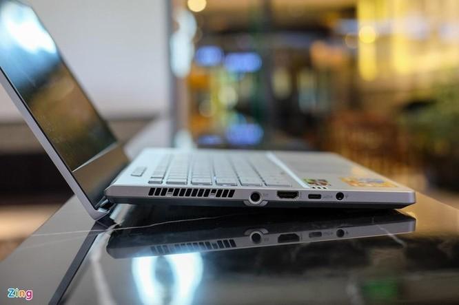 Laptop game 14 inch mạnh nhất thế giới 'làm đẹp' theo cách lạ ảnh 5