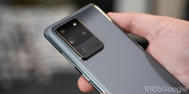 Đây là toàn bộ cấu hình của Samsung Galaxy Note 20 Ultra ảnh 1