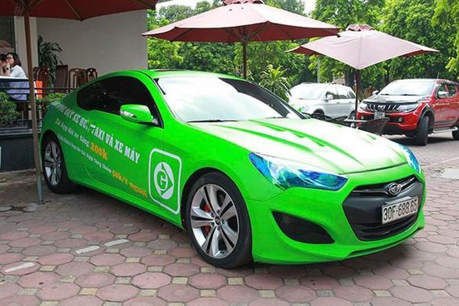 Thêm một ứng dụng gọi xe Made in Vietnam cạnh tranh Grab, GoViet ảnh 1