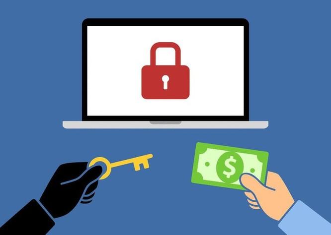 Microsoft: Tấn công đòi tiền chuộc tại Việt Nam đứng đầu khu vực ảnh 1
