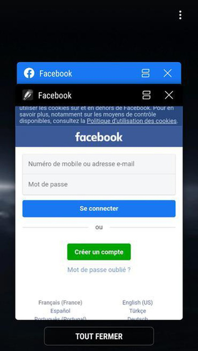 25 ứng dụng Android đánh cắp thông tin đăng nhập Facebook ảnh 1