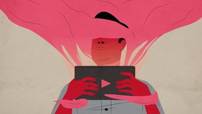 Vụ Lý Tử Thất bị đạo nhái: YouTube bất lực trước nạn 'xào nấu' ảnh 3