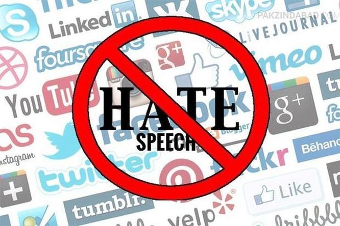 EU quản nội dung tiêu cực trên mạng xã hội như với truyền hình ảnh 1