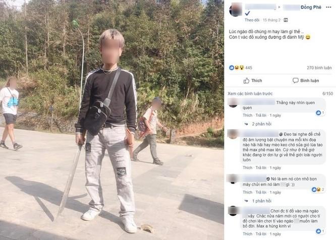 Nhiều nhóm kín độc hại, phi pháp trên Facebook ở Việt Nam ảnh 4