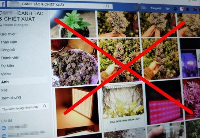 Nhiều nhóm kín độc hại, phi pháp trên Facebook ở Việt Nam ảnh 5