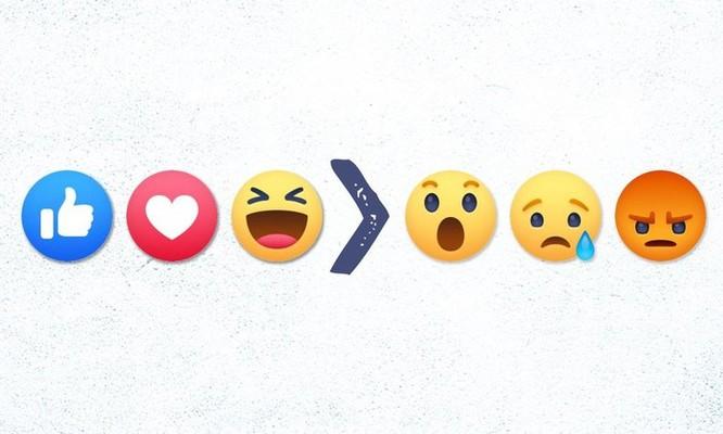 'Bày tiệc' toàn món thù hận cho người dùng, Facebook chẳng quan tâm ảnh 1