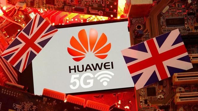 Thế giới đang chia rẽ vì 5G ảnh 2