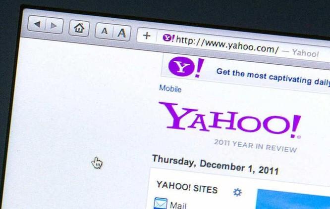 Kỹ sư Yahoo hack 6.000 tài khoản tìm nội dung khiêu dâm ảnh 1