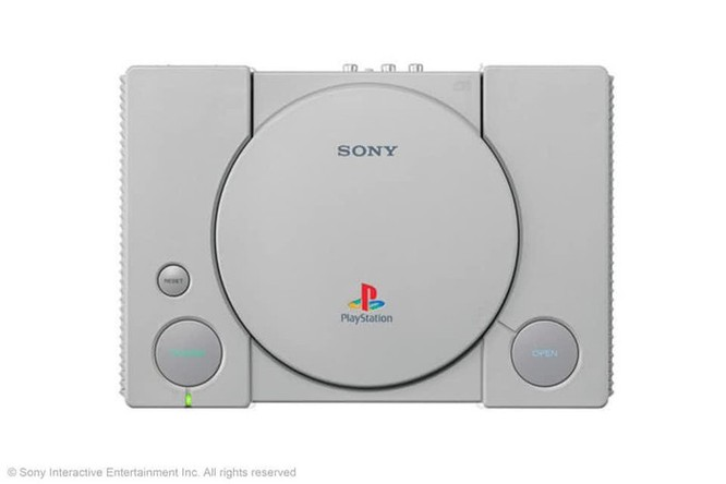 Câu chuyện đằng sau những chiếc PlayStation 4 ảnh 15