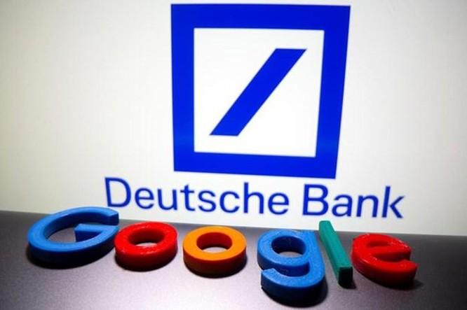 Deutsche Bank hợp tác với Google cung cấp dịch vụ lưu trữ đám mây ảnh 1