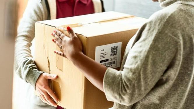 Mua hàng trực tuyến ảnh hưởng xấu tới môi trường hơn mua trực tiếp ảnh 1