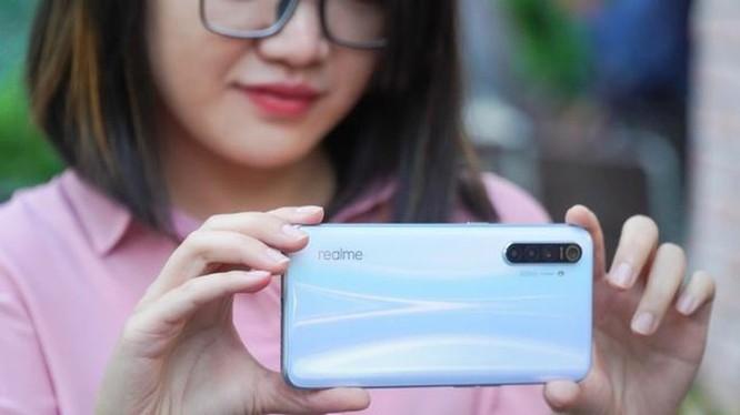 Poco F2 Pro và loạt smartphone giảm giá mạnh đầu tháng 7 ảnh 5