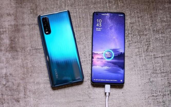 Poco F2 Pro và loạt smartphone giảm giá mạnh đầu tháng 7 ảnh 4