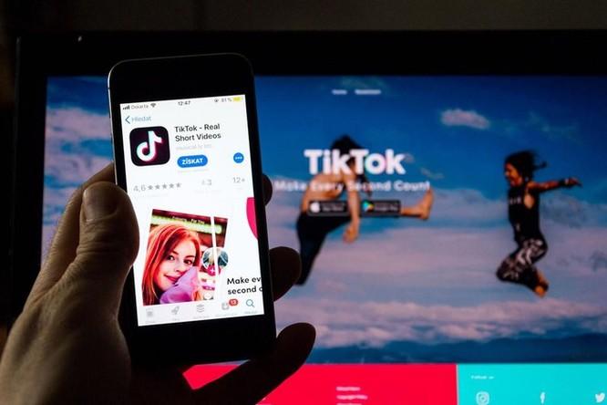 Ấn Độ cấm TikTok, sự giả dối của Facebook bị phơi bày ảnh 1
