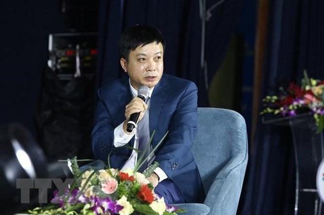 Tìm giải pháp chuyển đổi số vì Việt Nam hùng cường, thịnh vượng ảnh 2